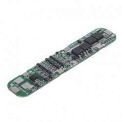 Módulo protector de baterías BMS 5S 15A