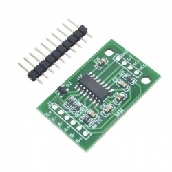 Módulo convertidor ADC HX711