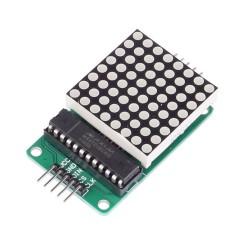 Módulo de matriz 8x8 MAX7219