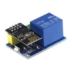 Módulo de relé Wi-Fi ESP8266 5V