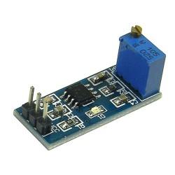 Módulo NE555 frecuencia astable