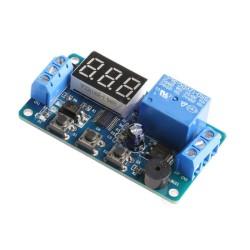 Módulo timer de 12V DK-C-01