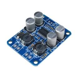 Módulo amplificador de audio mono TPA3118 60W