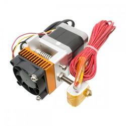 Extrusor de impresora 3D MK8