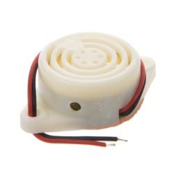 Buzzer electrónico de 24V, 90 dB