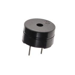 Buzzer magnético pasivo de 5V, 80 dB
