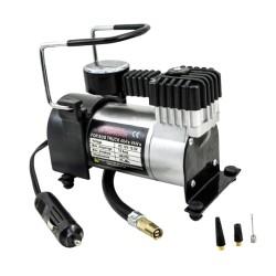 Mini compresor de 65 PSI y 12V 27 L/min