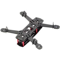 Chasis para drone QAV250