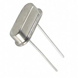 Oscilador de Cuarzo HC-49S 10 MHz