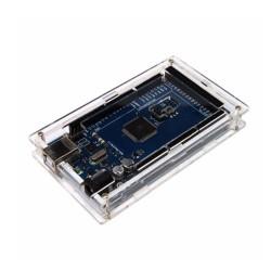 Protector de acrílico para Arduino Mega2560