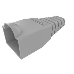 Protector para conector RJ45, gris