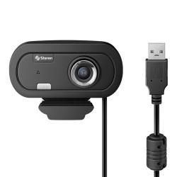 Webcam Steren USB HD