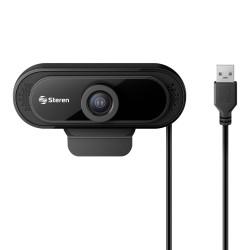 Webcam Steren USB Full HD