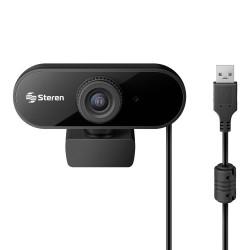 Webcam Steren USB 2K
