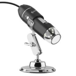 Microscopio digital USB de 1000x