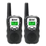 Pareja de radios intercomunicadores N.A. UHF / FM