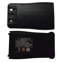 Batería para radio intercomunicador N.A. WLTK-100