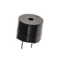 Buzzer magnético activo de 12V, 85 dB