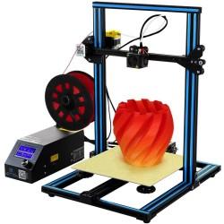 Impresora 3D Creality CR-10S - 30cm x 30cm x 40cm