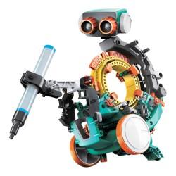Kit de programación mecánica 5 en 1