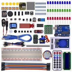 Kit de Arduino Uno R3 intermedio