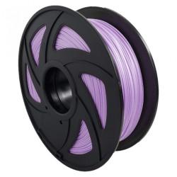 Filamento PLA+ para impresora 3D, lila