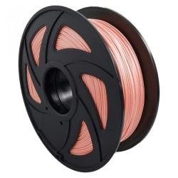 Filamento PLA+ para impresora 3D, rosado