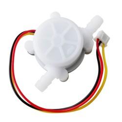 Sensor de Flujo por Efecto Hall YF-S401