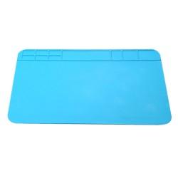 Base resistente al calor para soldar de 30 x 20 cm