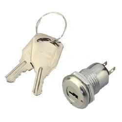 Switch de llaves KS-02