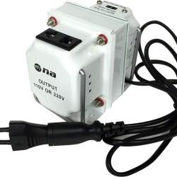 Transformador de 110V a 220V - 1,000W