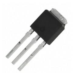 Transistor mosfet 2N60