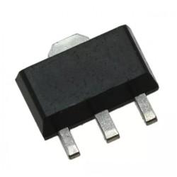 Regulador de voltaje de 3.3V AMS1117-3.3