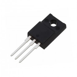 Transistor IGBT NCE30TD60B