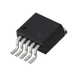 Regulador de voltaje SMD de 5V LM2596S-5.0