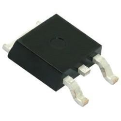 Regulador de voltaje SMD KIA7812 a 12V