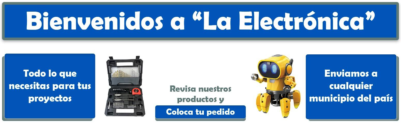 La Electrónica - Septiembre