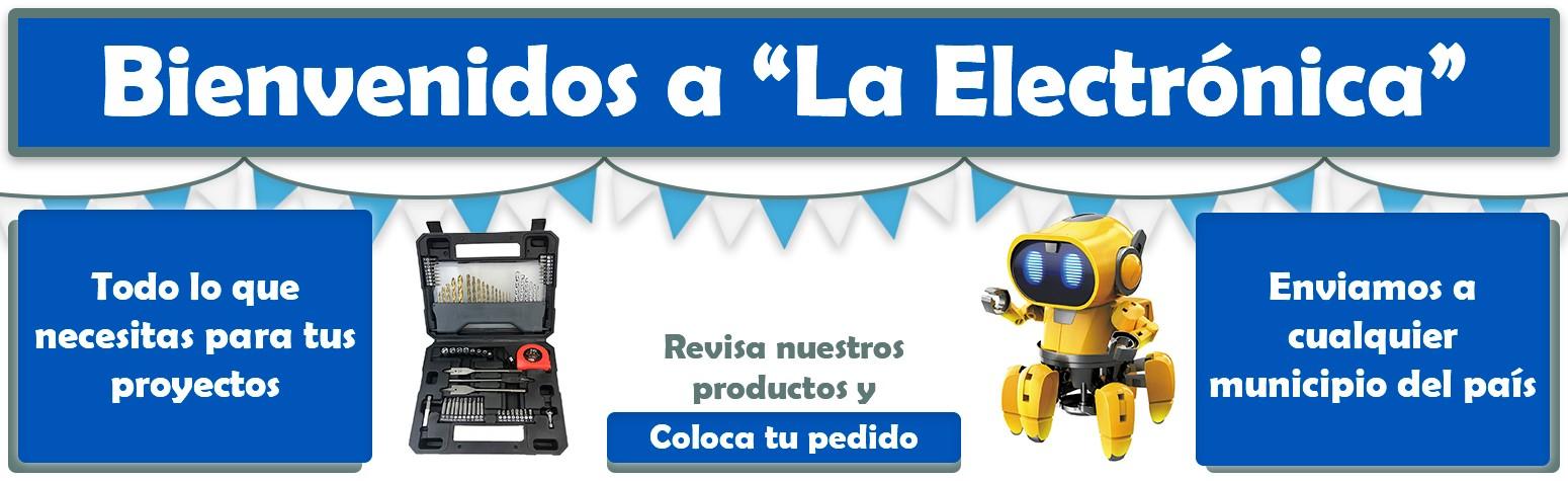La Electrónica - Fiestas Patrias